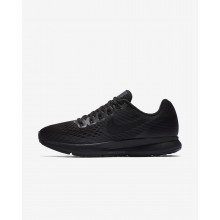 Nike Air Zoom Pegasus 34 Running Shoes Womens Black/Anthracite/Dark Grey 880560-003