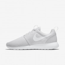 Chaussure Casual Nike Roshe One Homme Blanche 511881-112