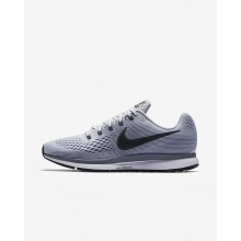 Nike Air Zoom Running Shoes For Men Pure Platinum/Cool Grey/Black/Anthracite 880555-010