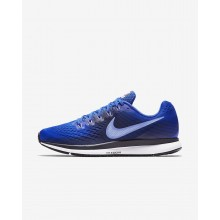 Nike Air Zoom Running Shoes For Men Hyper Royal/Obsidian/Royal Tint/Royal Pulse 880555-409