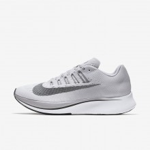 Nike Zoom Fly Running Shoes Womens Vast Grey/Atmosphere Grey/Gunsmoke/Anthracite 897821-002