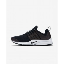 Nike Air Presto Lifestyle Shoes Womens Black/White 878068-001