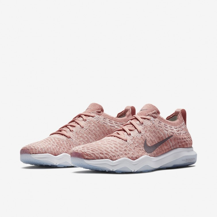 Nike Air Zoom Fearless Flyknit Lux Trainingsschuhe Damen