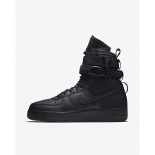 Nike SF Air Force 1 Casual Schoenen Heren Zwart 864024-003