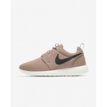 Nike Roshe One Lifestyle Shoes Womens Particle Pink/Sail/Black 844994-601