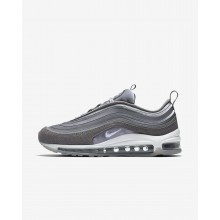 Nike Air Max 97 Lifestyle Shoes For Women Atmosphere Grey/Gunsmoke/Summit White AH6805-001
