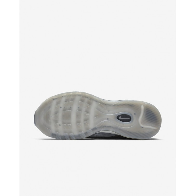 info for 4c938 fcba4 Zapatillas Casual Nike Air Max 97 Ultra 17 LX Mujer GrisBlancas AH6805-001  ...