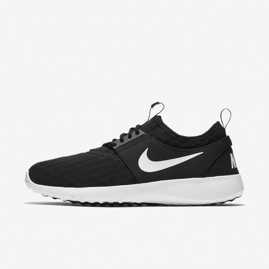 Nike Juvenate Lifestyle Shoes Womens Black/White 724979-009