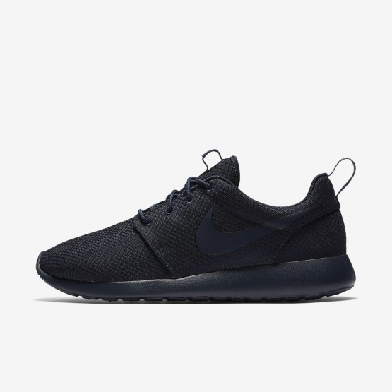 Nike Roshe One Lifestyle Shoes Mens Obsidian 511881-418