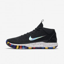 Nike Kobe A.D. Basketball Shoes For Men Black/Multi-Color AJ6921-001