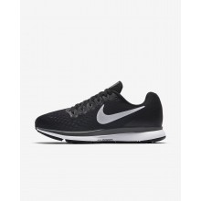 Nike Air Zoom Running Shoes For Women Black/Dark Grey/Anthracite/White 880560-001