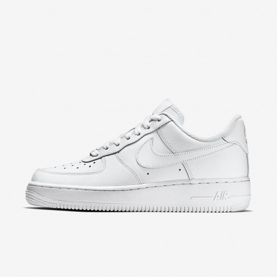 Nike Air Force 1 07 Lifestyle Shoes Womens White 315115-112