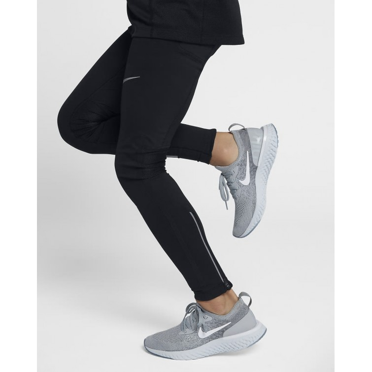 6444e95fb87 Nike Epic React Flyknit Running Shoes Boys Wolf Grey Cool Grey Pure  Platinum