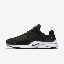 Nike Air Presto Essential Casual Schoenen Heren Zwart/Wit 848187-009