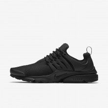 Nike Air Presto Essential Lifestyle Shoes Mens Black 848187-011